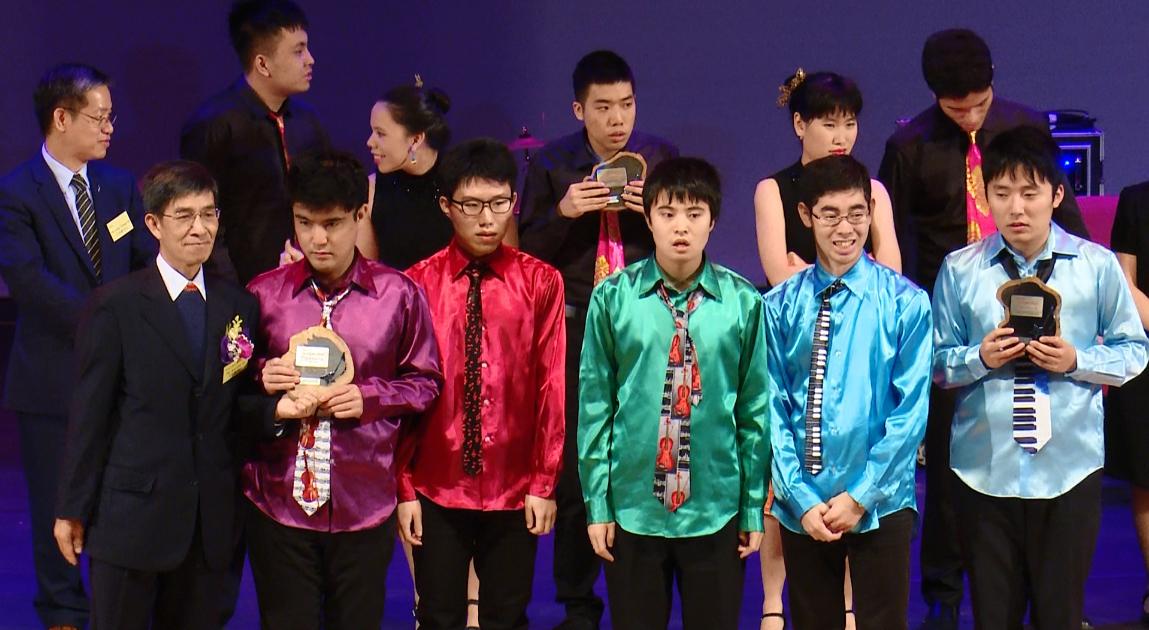 Tokyo Star Quintet (Japan 日本)